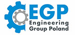 Logo firmy Engineering Group Poland Sp. z o.o.